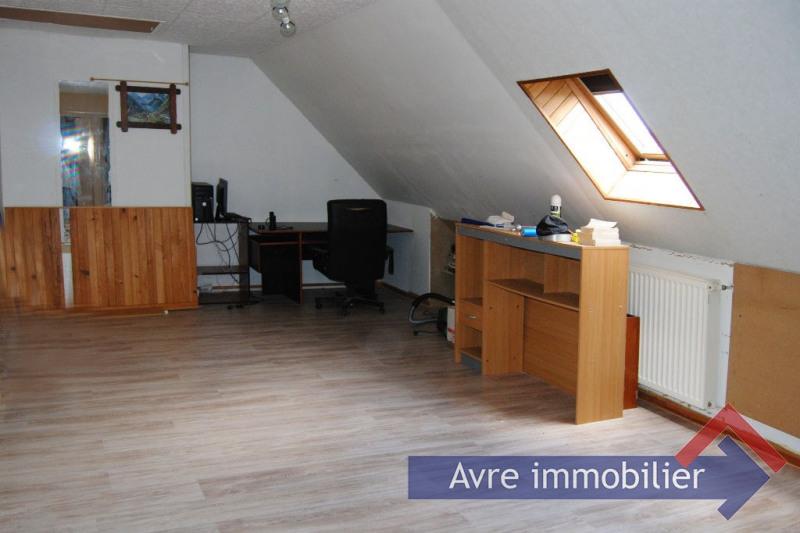 Vente maison / villa Verneuil d'avre et d'iton 183500€ - Photo 7