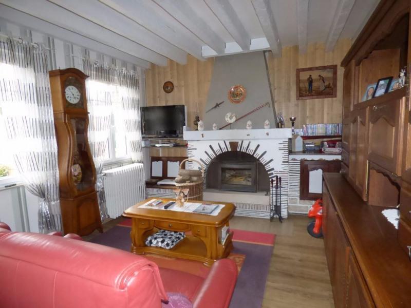 Vente maison / villa Perriers sur andelle 217000€ - Photo 4