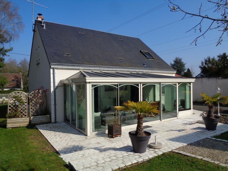Sale house / villa St ay 325500€ - Picture 2