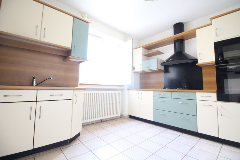 Vente appartement Grenoble 235 000€ - Photo 3