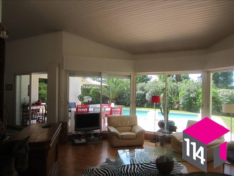 Rental house / villa Baillargues 2350€ CC - Picture 2