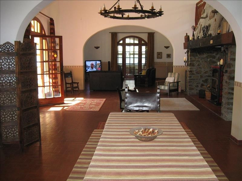 Vente maison / villa Arles sur tech 375 000€ - Photo 5