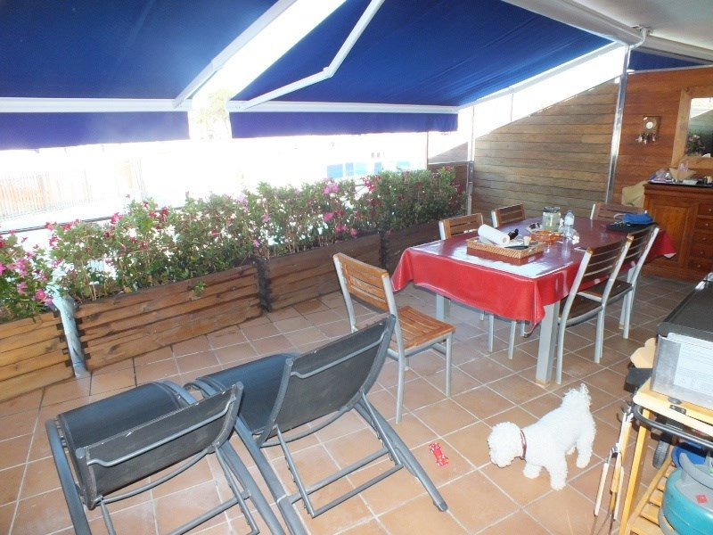 Sale apartment Roses santa-margarita 265 000€ - Picture 4