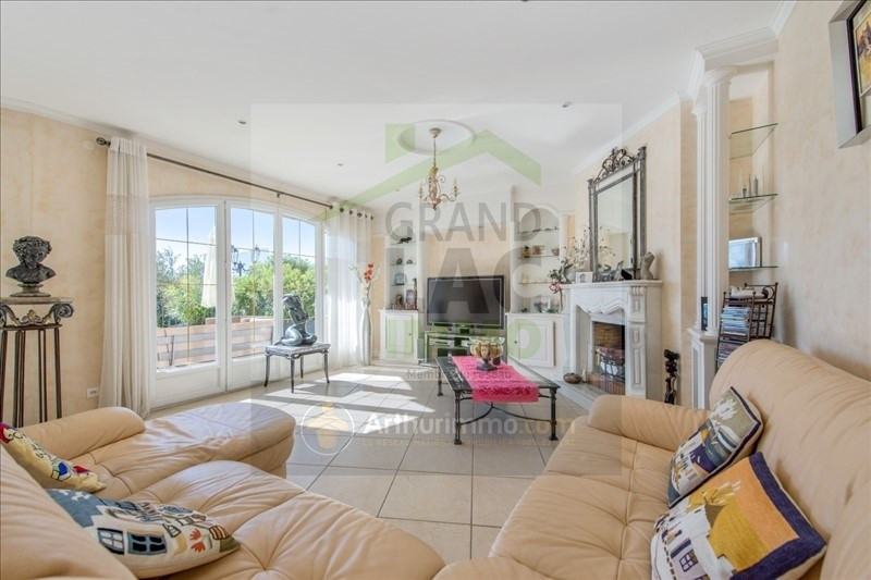 Deluxe sale house / villa St alban leysse 1350000€ - Picture 3