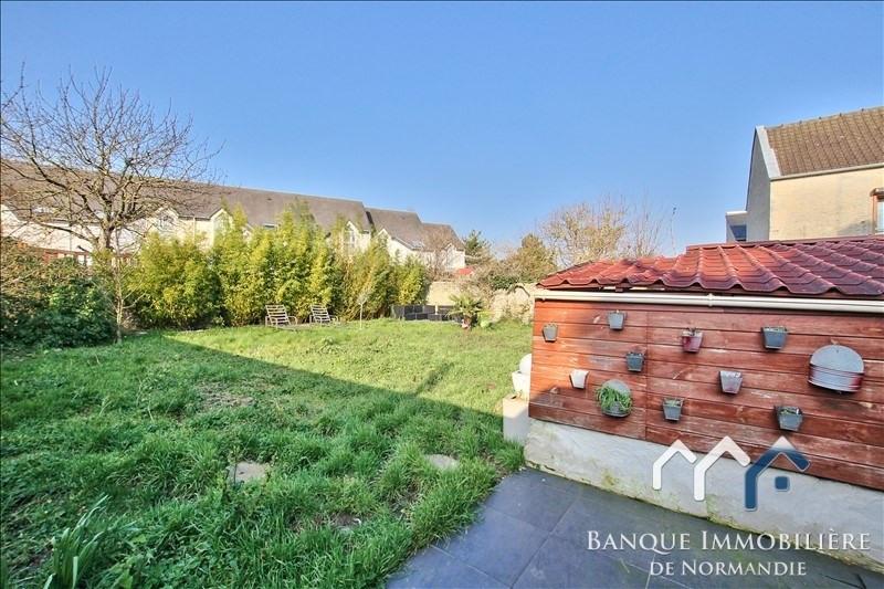 Sale house / villa Bretteville sur odon 208000€ - Picture 5