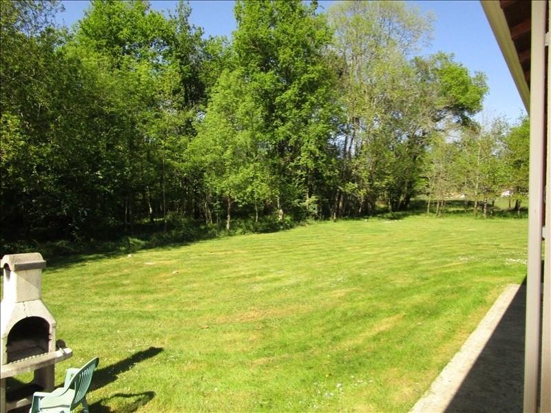 Sale house / villa St geraud de corps 217000€ - Picture 6