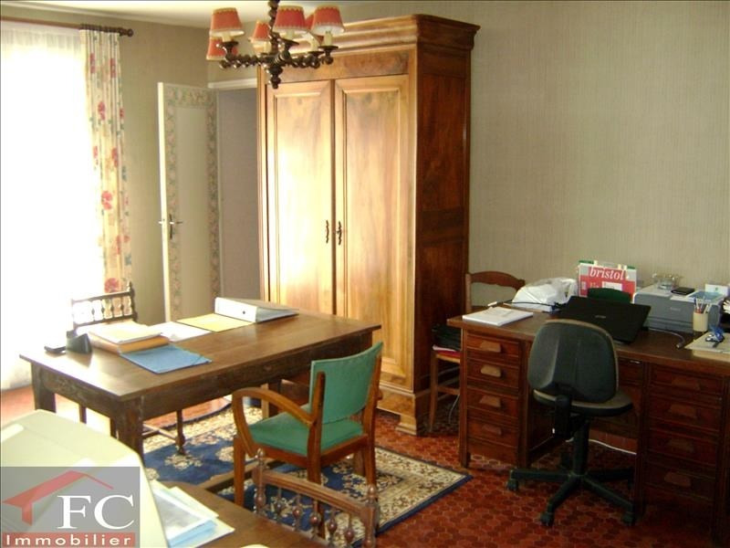 Sale house / villa Herbault 199 450€ - Picture 4