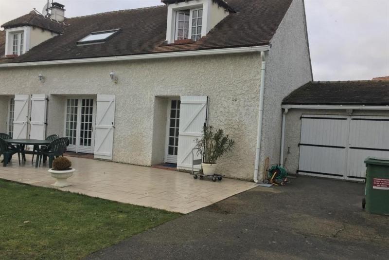 Sale house / villa Orphin 295000€ - Picture 1