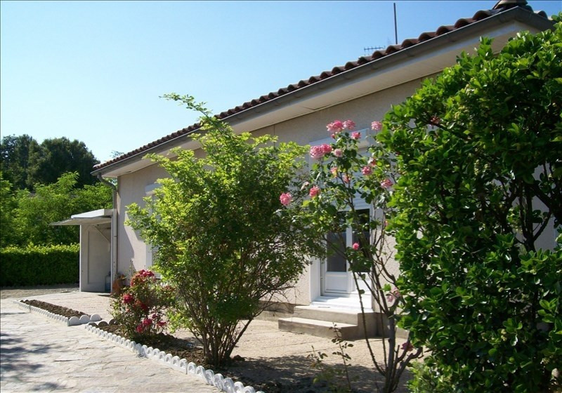 Rental house / villa Quint 890€ CC - Picture 1