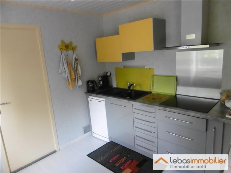 Vente maison / villa Yerville 167400€ - Photo 3