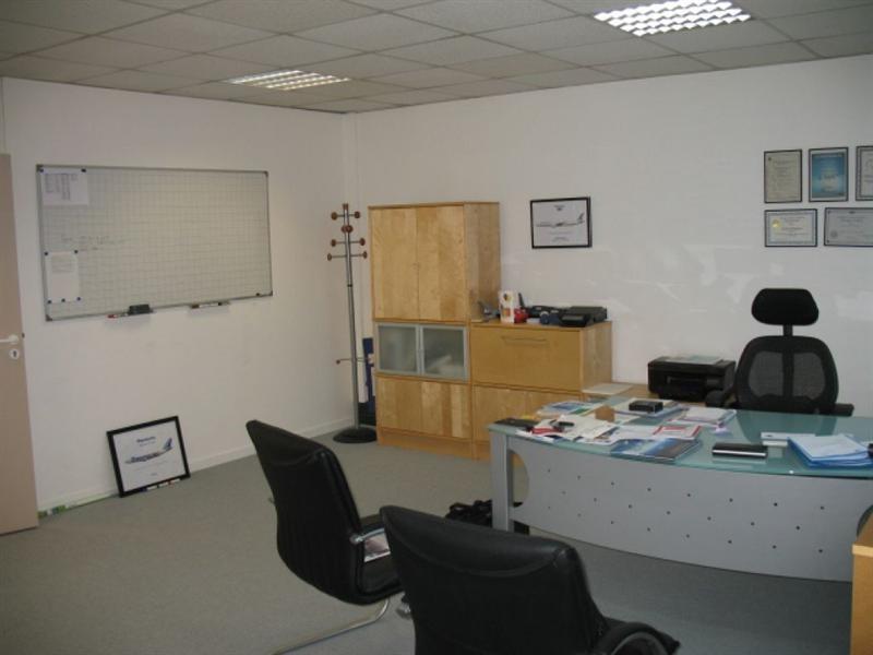 Location Bureau Noisy-le-Roi 0