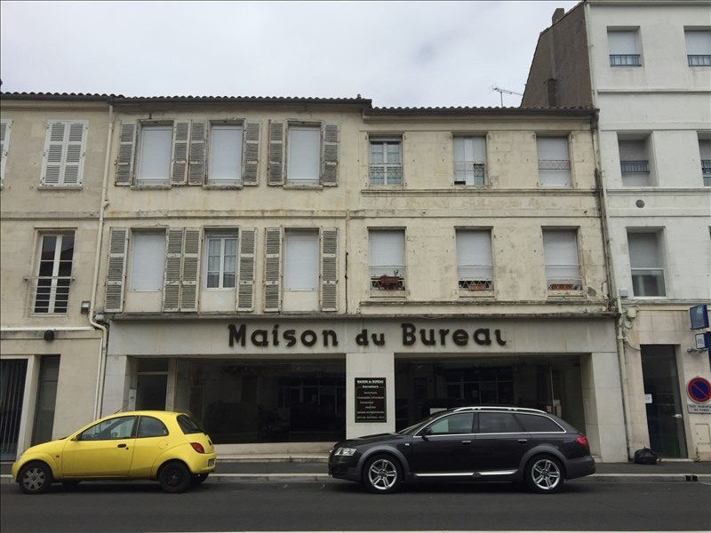 Location local commercial Rochefort 1 200€ +CH/ HT - Photo 1