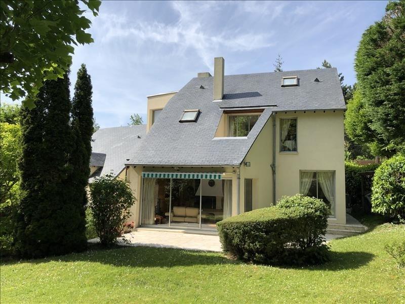 Revenda residencial de prestígio casa L etang la ville 1080000€ - Fotografia 1