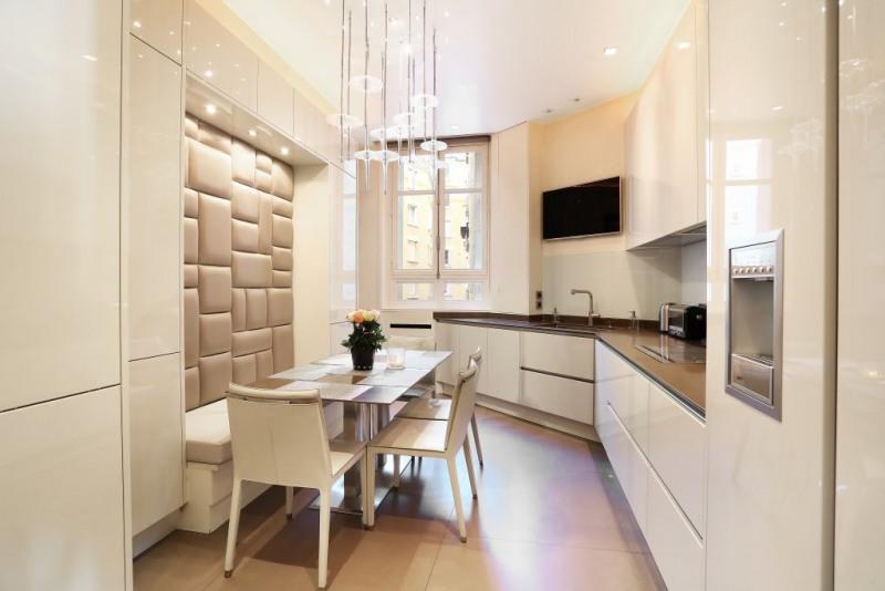 Престижная продажа квартирa Neuilly-sur-seine 3650000€ - Фото 7