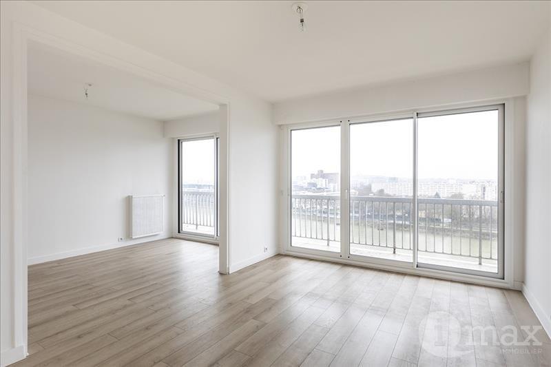 Sale apartment Asnieres sur seine 395000€ - Picture 2
