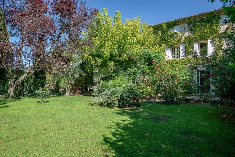 Deluxe sale house / villa Pernes les fontaines 730000€ - Picture 1