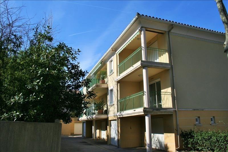 Sale apartment Six fours les plages 358000€ - Picture 7