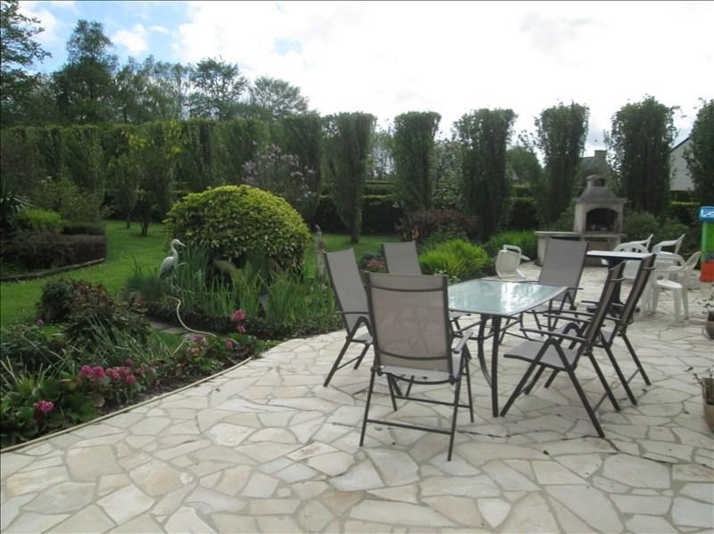 Sale house / villa Pommerit le vicomte 240 000€ - Picture 6