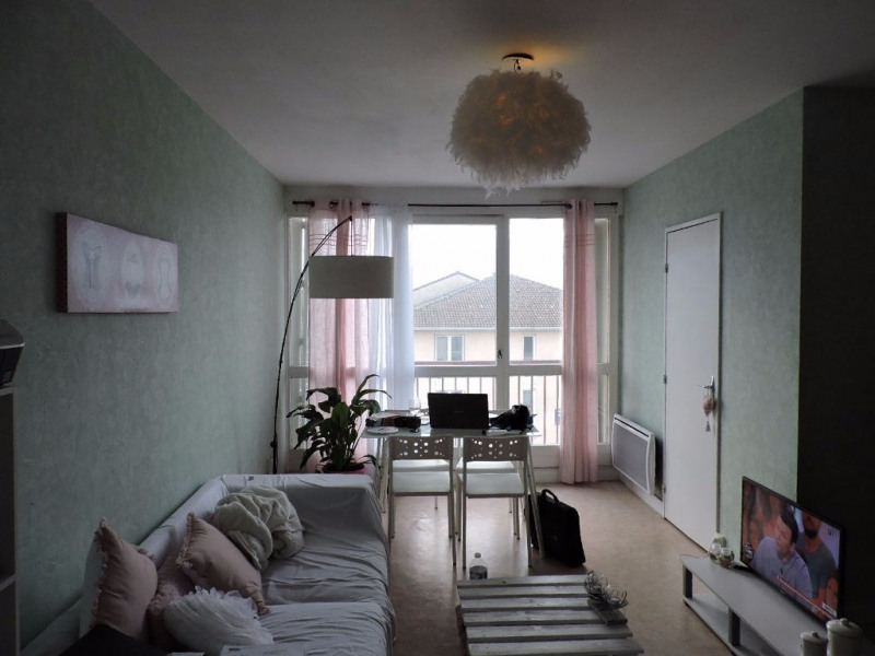 Vente appartement Limoges 39000€ - Photo 1