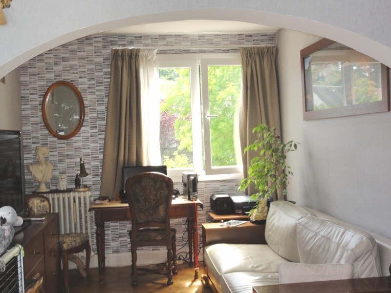 Sale apartment Louveciennes 252000€ - Picture 1