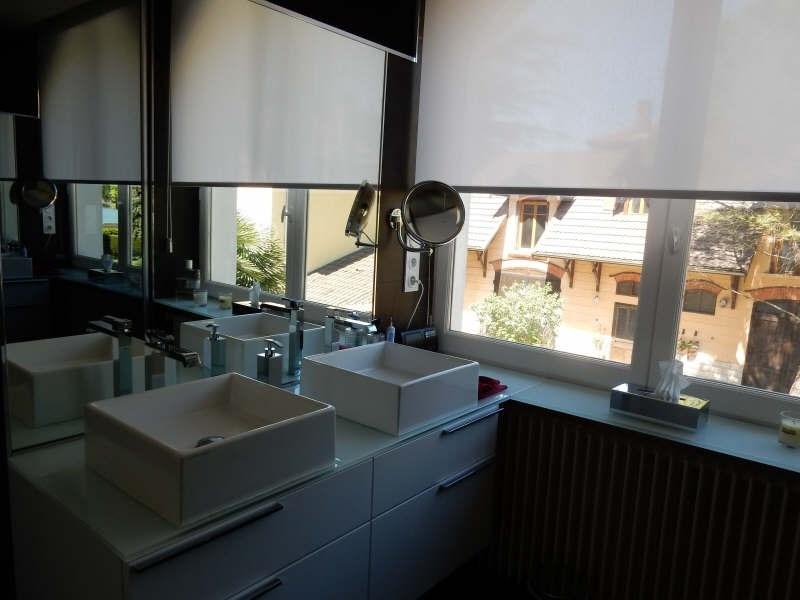 Verkauf von luxusobjekt haus Vienne 585000€ - Fotografie 7