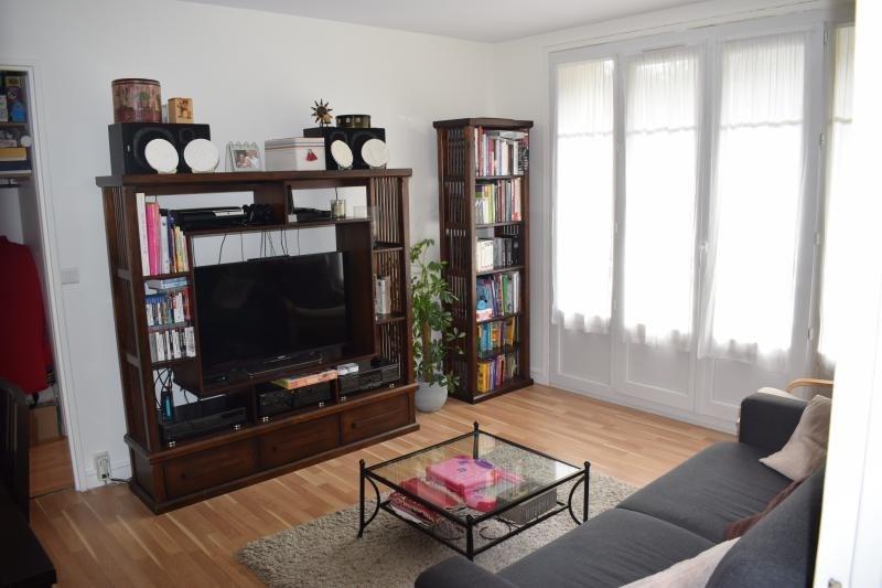 Sale apartment Champigny sur marne 204000€ - Picture 2