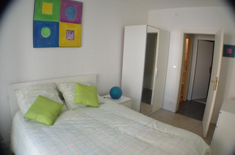 Verhuren vakantie  appartement Strasbourg 715€ - Foto 12