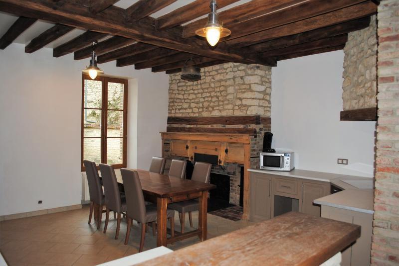 Vente maison / villa St florentin 185000€ - Photo 4