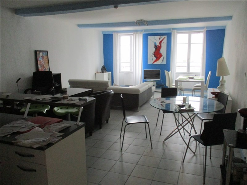 Sale apartment Macon 95 000€ - Picture 2