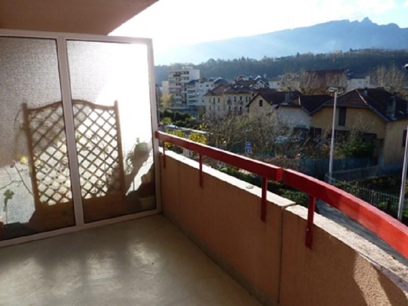 Alquiler  apartamento Aix les bains 615€ CC - Fotografía 2