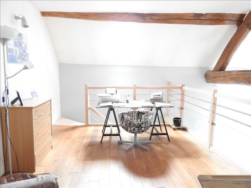 Vente maison / villa Entre chatillon / montbard 139000€ - Photo 10