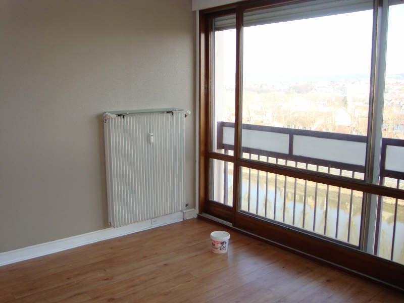 Location appartement Montlucon 400€ CC - Photo 3
