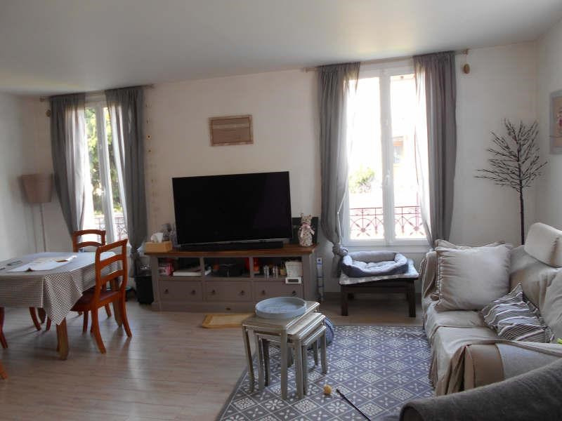 Vente maison / villa Montmorency 509 000€ - Photo 5