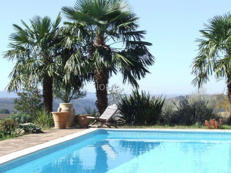 Vente de prestige maison / villa St christophe 745000€ - Photo 9