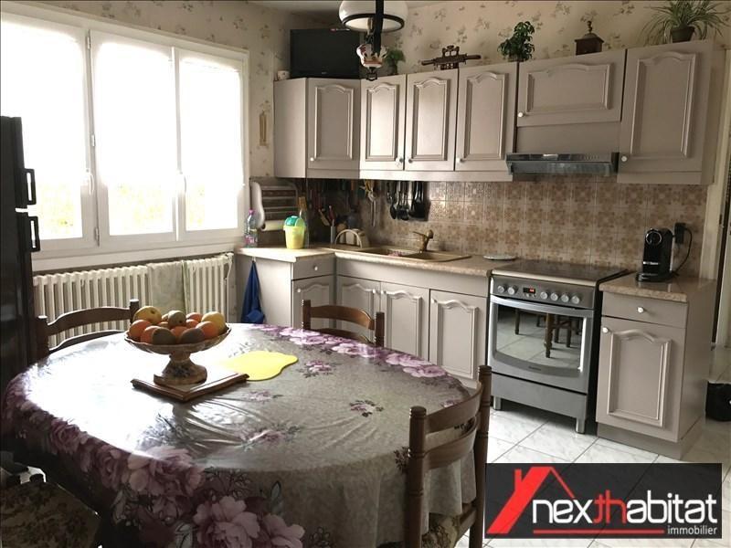 Vente maison / villa Livry gargan 404000€ - Photo 3