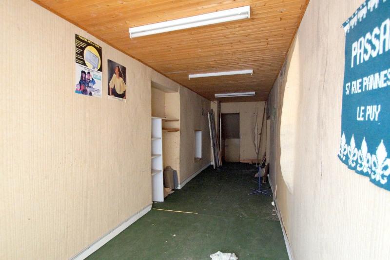 Verkauf mietshaus Le puy en velay 86000€ - Fotografie 6
