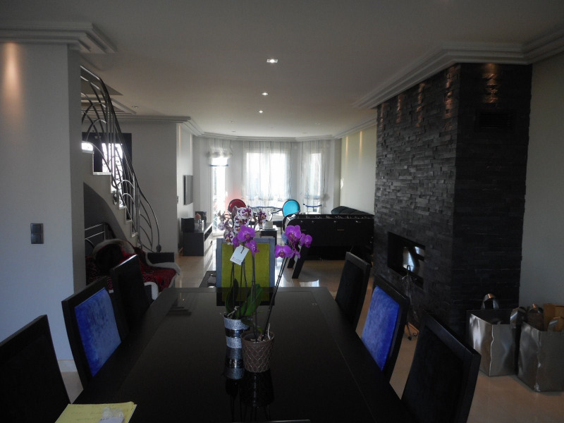 Vente maison / villa Ormesson sur marne 829 600€ - Photo 4