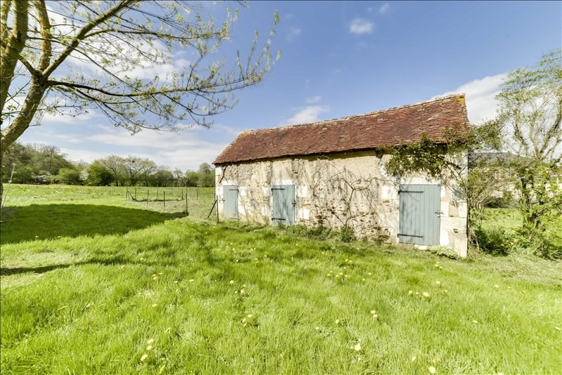 Vente maison / villa St sauveur en puisaye 149500€ - Photo 3
