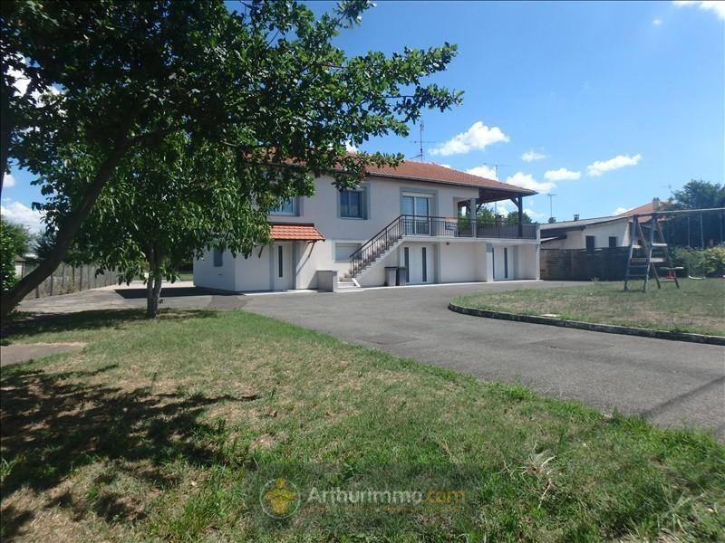 Sale house / villa Viriat 295000€ - Picture 2