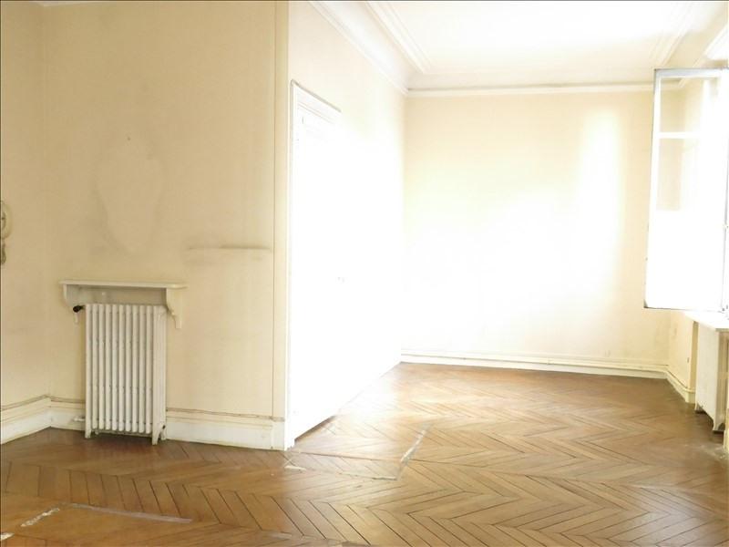 Vente appartement Paris 16ème 678000€ - Photo 3