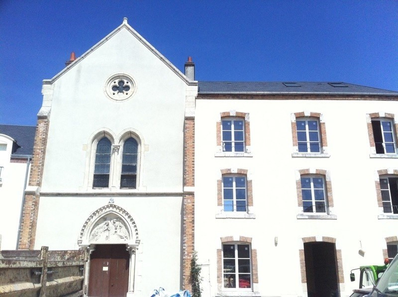 Vente appartement Orleans 273 000€ - Photo 6