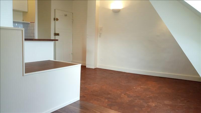 Vente appartement St germain en laye 183000€ - Photo 1
