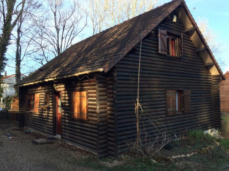 Venta  casa Saint germain les arpajon 280000€ - Fotografía 1