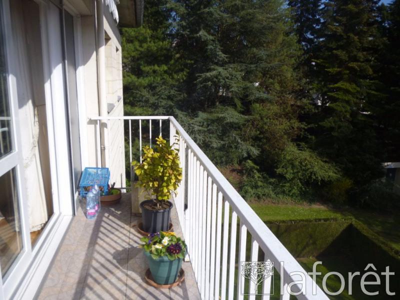 Vente appartement Lisieux 172000€ - Photo 12