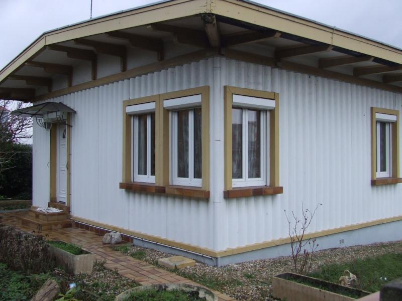 Vente maison / villa Saint etienne du rouvray 127000€ - Photo 2