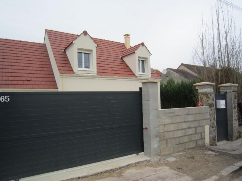 Venta  casa Saint michel sur orge 297000€ - Fotografía 1