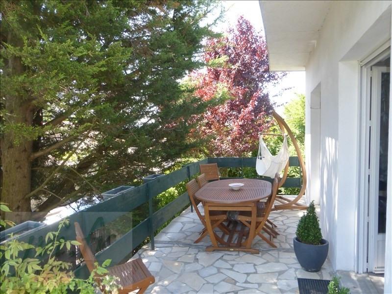 Vente maison / villa Margency 378000€ - Photo 6
