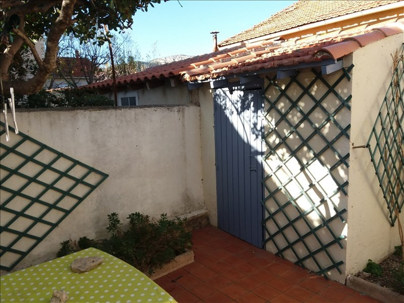 Verkoop  huis Toulon 240000€ - Foto 4