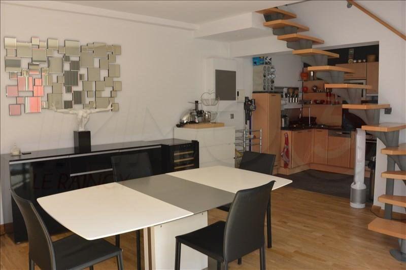 Sale house / villa Le raincy 423000€ - Picture 10