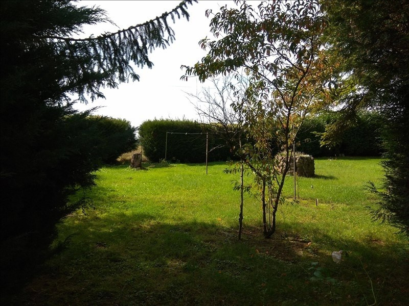Vente maison / villa Barisis 70000€ - Photo 4